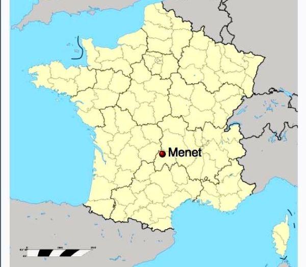 Menet France